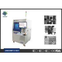 Buy EMS Semiconductor Unicomp X Ray Inspection Machine Electronics BGA AX8200 at wholesale prices
