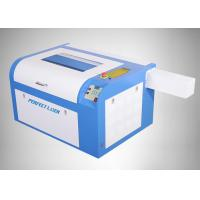 Economical Type 40W 50W 60W CO2 Laser Engraving Machine For Wood And Acrylic