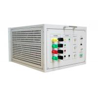 Quality Four Phase Voltage Energy Meter Calibration Equipment Dynamic Performance Detection for sale