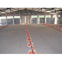 China Alminco Grain Silo Cooling Storage System, Chain Conveyor  on sale