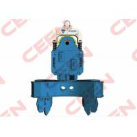 Quality DZJ-240 Vibratory Hammer Rental pilling driver - BIG SIZE for sale