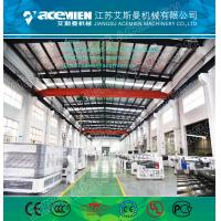 Quality Double Layer Roll Forming Machine rollformers PVC Roofing Corrugated tile Wall Panel tile making machine for sale