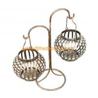 Quality Popular for the market factory supply indoor decorative metal lanterns for sale