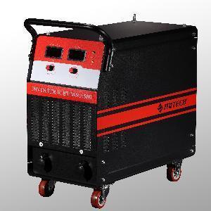 Quality IGBT Inverter DC MMA Welding Machine (IGBT MMA500) for sale