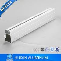 Quality 6063/6061 Anodized Aluminum Extrusion Profiles for Window and Door for sale
