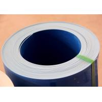 Quality Colored Flexible PVC Flat Sheet Roll For Sandwich Panel Materials for sale