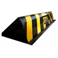 Quality Traffic control system automatic vehicle control hydraulic road blocker with 304 stainless steel blade for sale