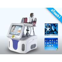 Medical CE approved Fractional RF anti-aging system, 650nm Diode Laser RF Beauty Equipment for sale