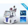 Portable Fractional Skin Tightening + Lipolaser RF Beauty Equipment, 650nm Diode Laser for sale