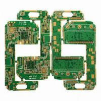 Quality HASL 6-Layer multilayer PCB Board for sale