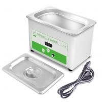 Quality AG SONIC Optical And Optical Glass Ultrasonic Cleaner Stainless Steel 800ml 30W TB-30 for sale
