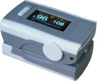 Quality Medical Patient Monitoring System Diagnostic Frigertip Pluse Oximeter with Battery for sale