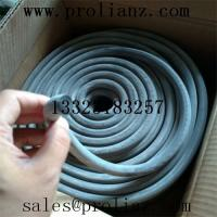PN-150 specifications of various colors of the expansion stop water bar for the wall tube and the seam