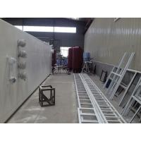 Quality 300 L/hour Liquid Oxygen Plant , Normal Temperature Air Separation Unit for sale