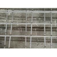 Buy cheap BWG 8 4 '' Mesh High Tensile Welded Mesh Panel Square Hole Corrision Resistance from wholesalers