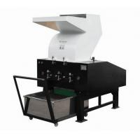 China Electric Driving Low Noise Plastic Scrap Grinder Machine With 720 R/Min Rotate Speed on sale