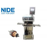 Quality Servo Motor Wedge Cutting , Forming And Inserting Machine Fully Automatic for sale