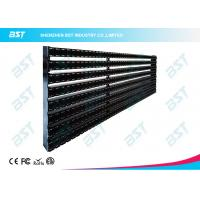 Quality P20mm high transparent outdoor advertising led display screen High power efficiency for sale