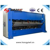 Buy cheap 3m Double Board Needle Punching Machine High Performance Customized Needle from wholesalers