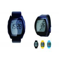 Quality Portable waterproof Bluetooth Sport Digital Watch for android phones for sale