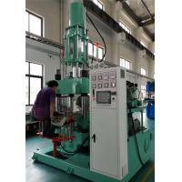 Buy cheap Industrial Apply 600 Ton Hydraulic Injection Machine For Bearing Seals from wholesalers