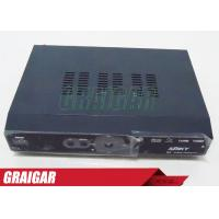Quality AZSKY-G6 HD Satellite Receiver Selectable output for 1080P 1080i 720P and 576P Format for sale