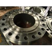 Quality Steel Flange, Compact Flanges, 1/2Inch - 48Inch ,And 150# To 2500# With A182 / F51 / Inconel 625. for sale