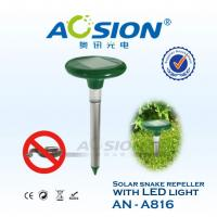 China with Garden Light Solar Snake Repeller on sale