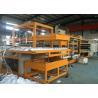 Buy cheap Automatic Take Away Fast Food Box Making Machine , Ps Foam Plate Making Machine from wholesalers