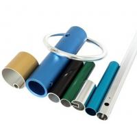 Quality Powder Coated Anodized Aluminum Tube for sale