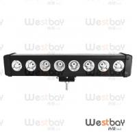 Quality CREE LED Work Light Bar for trucks,ATV,SUV,off road,excavator, 80W led light for sale