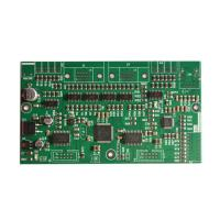 Quality High Quality OEM Turnkey PCB Assembly Vehicle Media Control Board for sale