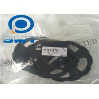 Quality E33107060A0A SMT Feeder Parts Juki feeder tape hold black color same quality as original for sale