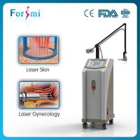Quality 2017 Hottest Beauty Equipment fractional co2 laser skin resurfacing for clinic for sale