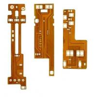 Quality Smart Bes Flexible Pcb Manufacturing for led strip , flexible led circuit board for sale