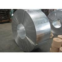 Quality Z10 - Z27 Zinc coating 400mm Hot Dipped Galvanized Steel Strip / Strips (carbon steel) for sale