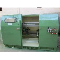 Quality Professional Automatic Wire Twister Power Cable Machine Energy Efficiency for sale