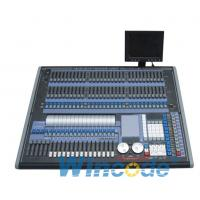 China Avolite Pearl Dmx Led Controller For Theater , Rgb Dmx Controller With 320x240 LCD Screen on sale