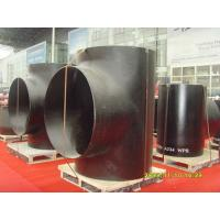 Quality ASTM A860 WPHY-52 pipe fittings for sale