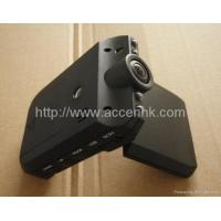 "Quality HD 720P Car DVR Camera with 2.5"" LCD Screen & 4pcs IR LED Day and Night Vision for sale"