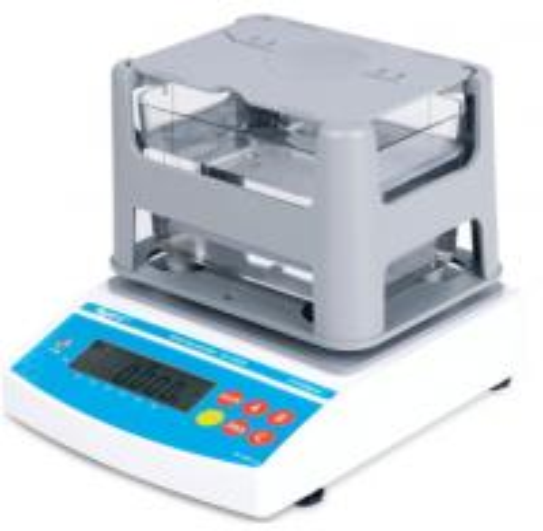 Buy Portable Plastic Digital Density Meter Density Measuring Apparatus For SEBS Rubber at wholesale prices