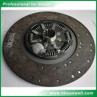 Heavy Truck  Sachs Clutch Disc And Pressure Plate Replacement 1862193105 for sale