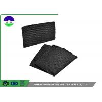 Quality Recyclable High Strength Woven Geotextile , Geotextile Fabric For Gravel Driveway for sale