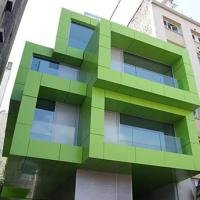 Buy cheap ALUCOBOND Cladding from wholesalers