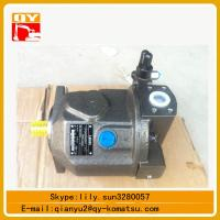 Quality Rexroth A10VSO45 hydraulic piston pump sold in China for sale