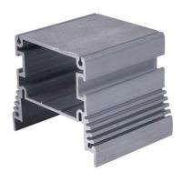 Quality Powder Painted 6061 Aluminum Window Extrusion Profiles for sale