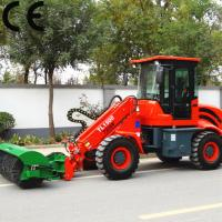 China tractor/mini track loader /farm tractor loader for sale on sale