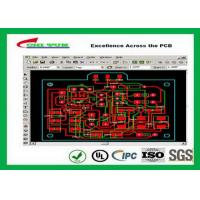 Quality PCB Engineering Services Design Schematic Capture Layout for sale