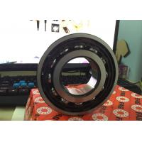 China 7211B/DF FAG Bearing 55 × 100 × 42 mm High Rotating Speed Combined Radial Axial Loads on sale