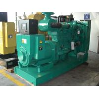 Quality 650kva Cummins Diesel Generator With 4BTA3.9-G2 Engine , Self Exciting Stamford Alternator for sale